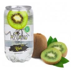 Напиток Aziano Kiwi 350 мл