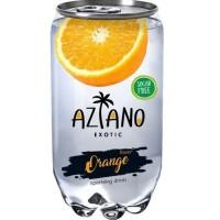 Напиток Aziano Orange 350 мл