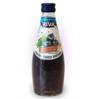 Напиток Basil Seed Blueberry 290 ml