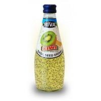 Напиток Basil Seed Kiwi 290 ml