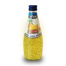 Напиток Basil Seed Pineapple 290 ml