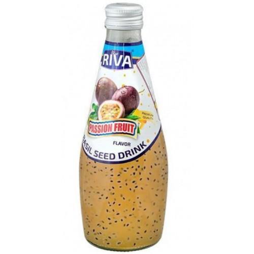 Basil Seed Passion Fruit 290 ml