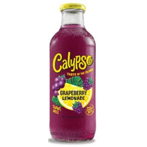 Calypso Grape Berry Lemonade