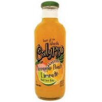 Calypso Pineapple Peach Lemonade