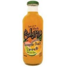 Calypso Pineapple Peach Lemonade
