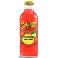Calypso Strawberry Lemonade