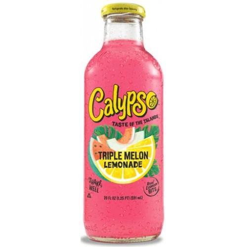 Calypso Triple Melon Lemonade