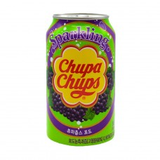 Chupa Chups Grape Soda