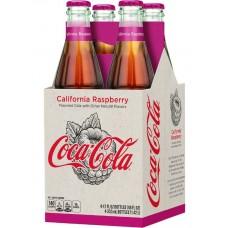 Coca-Cola California Raspberry