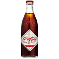 Напиток Coca-Cola Specialty Apple and Elderflow