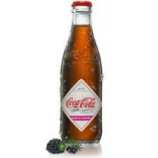 Напиток Coca-Cola Specialty Blackberry and Juniper
