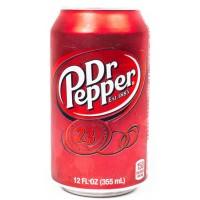 Dr Pepper (Польша)
