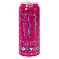 Энергетический напиток Monster MIXXD 500мл
