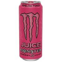 Энергетический напиток Monster Pipeline Punch 500 мл