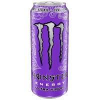 Энергетический напиток Monster Ultra Violet 500мл