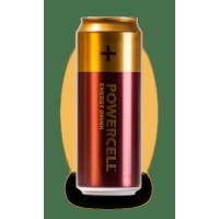 Напиток энергетический Powercell Вишня 450 мл