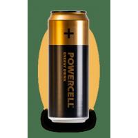 Напиток энергетический Powercell Original 450 мл