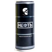 Энергетический напиток Neft Для него 330мл