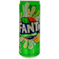 Fanta Kem Soda