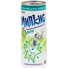 Milkis Muskmelon