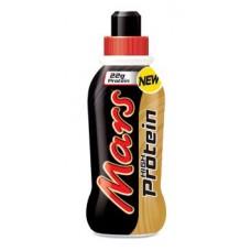 Молочный коктейль Mars Shake Protein