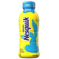 Молочный коктейль Nesquik Vanilla 414 ml
