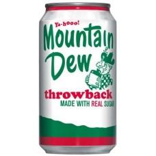 Mountain Dew Throwback