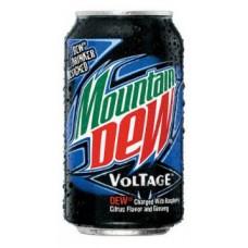 Mountain Dew Voltage