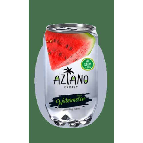 Напиток Aziano Watermelon 350 мл