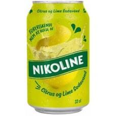 Nikoline Citrus Lime