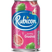 Напиток Rubicon Guava