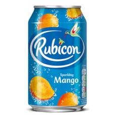 Напиток Rubicon Mango