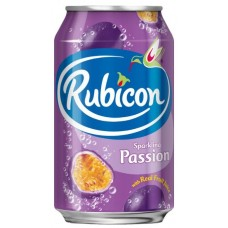 Напиток Rubicon Passion