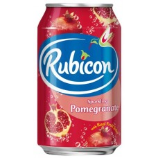 Напиток Rubicon Pomegranate