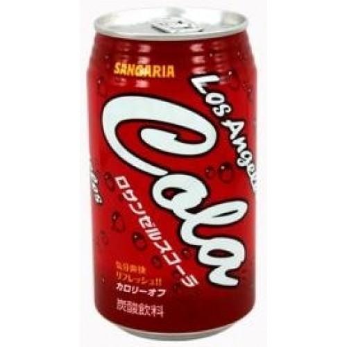 Sangaria Cola