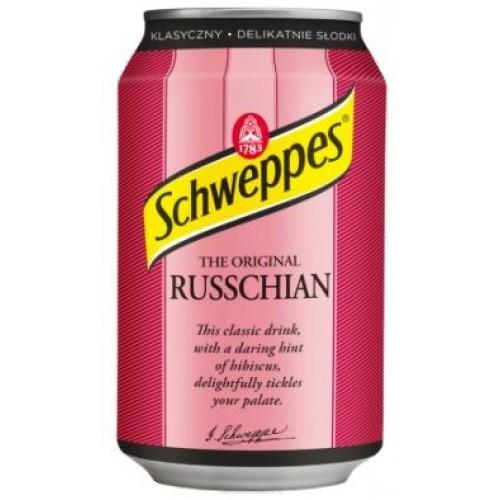 Schweppes Bitter Russchian