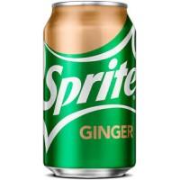Sprite Ginger