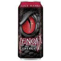 Напиток Venom Black Mamba
