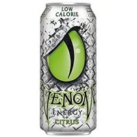 Venom Citrus Low Calorie