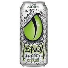 Venom Citrus Low Calorie