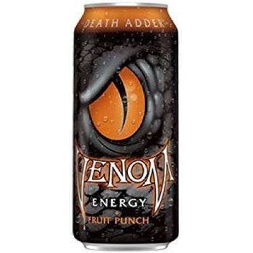 Venom Death Adder Fruit Punch