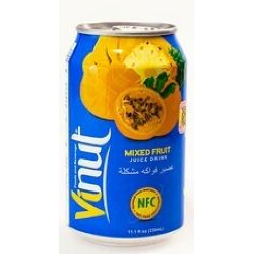 Vinut Mixed Fruit