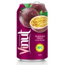 Vinut Passion Fruit