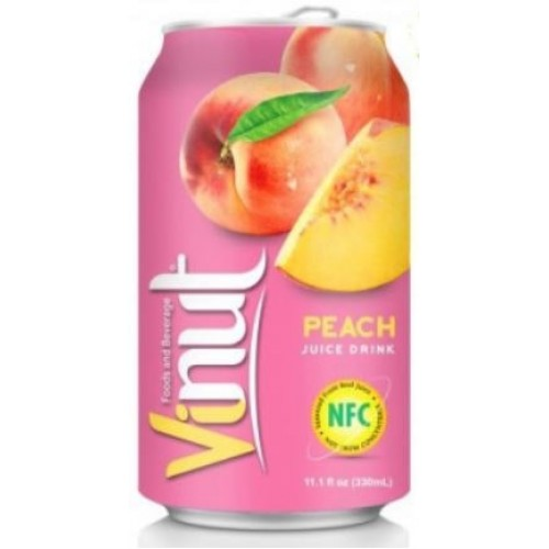Vinut Peach