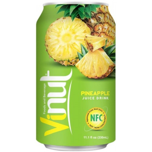 Vinut Pineapple