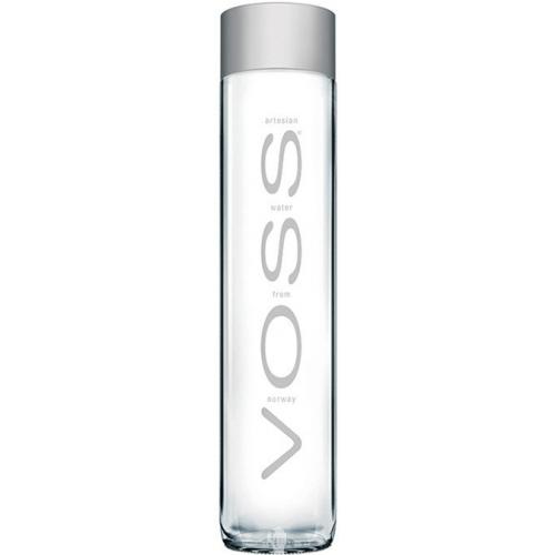 Вода минеральная Voss 375 мл
