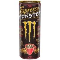 Энергетический напиток Monster Espresso 250 мл