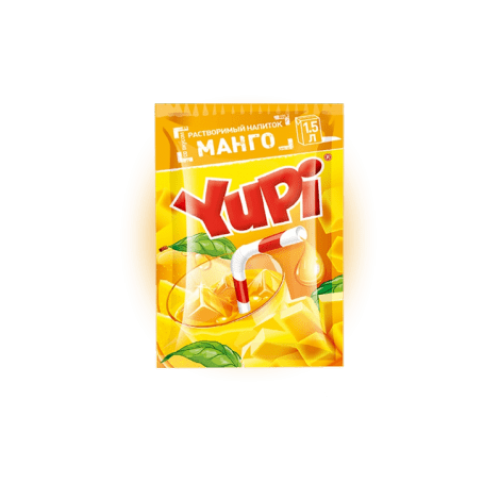 YUPI Манго 15 гр