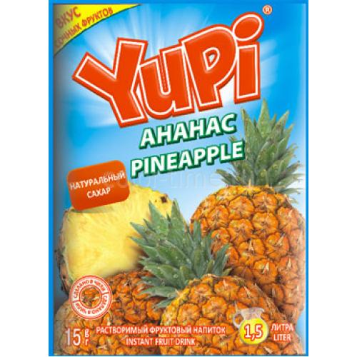 YUPI Ананас