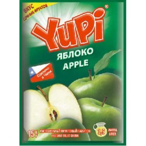 YUPI Яблоко